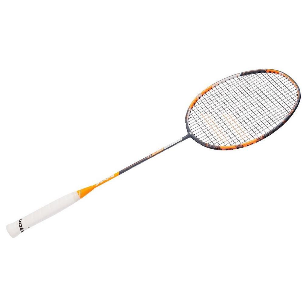 Amazon.com : Babolat Satelite Gravity 74 Badminton Racquet ...