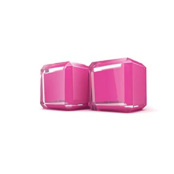 Coche Ambientador Reloj Crystal Ball Asiento De Perfume Del Coche Suministros Creativos Del Coche Adornos Para