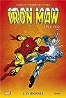 Iron Man l'Intégrale, Tome 7 : 1971-1972 par Tuska