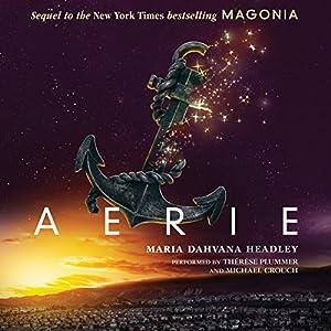 Aerie Audiobook