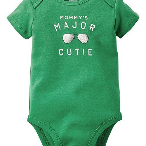 Newborn Boy Green - 2