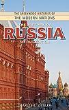The History of Russia, Charles E. Ziegler, 0313363072