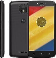 Celular Smartphone Motorola Moto C 8gb 3g Quadcore 2 Chips Tela 5