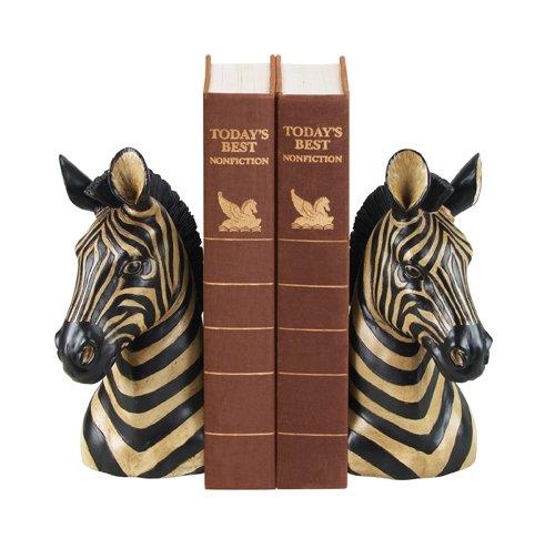 Safari Bookends - 5