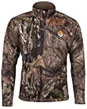 ScentLok BaseSlayers AMP Heavy Weight Top (Mossy Oak Country, X-Large)