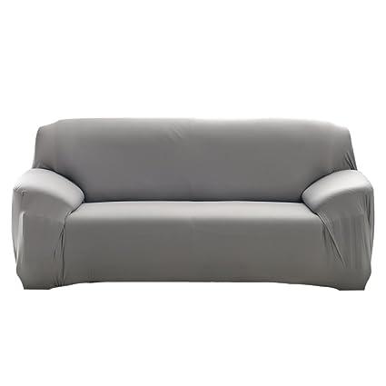 Domybest Funda de sofá Estirable Funda para sofá Ajustable ...