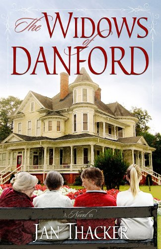 Widows Of Danford, Jan Thacker