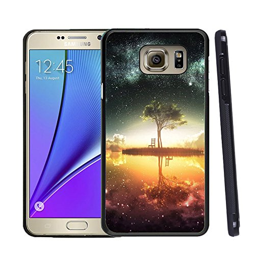 Samsung Customized Rubber Galaxy around