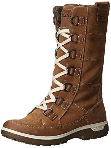 ECCO Gora, Zapatillas de Deporte Exterior para Mujer Marrón (CAMEL/CAMEL51055)