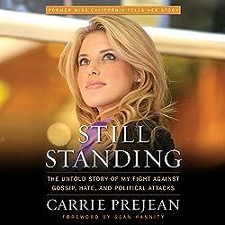 Still Standing: