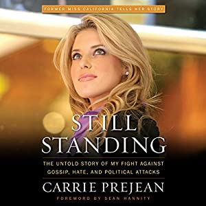 Still Standing: Audiobook