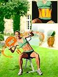 Wie NEU: Ab Doer Twist EX Fitnesstrainer für Bauchmuskeltraining