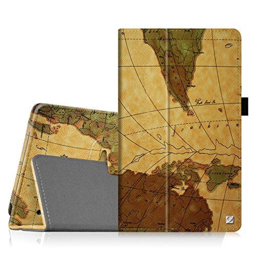 Fintie Nextbook Ares 7 (NXA7QC132)/Nextbook 7 (NX700QC16G) Tablet Case - Premium Vegan Leather Folio Case Cover With Stylus Holder [NOT FIT Nextbook 7.85
