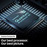 Samsung QN55Q900RBFXZA Flat 55-Inch QLED 8K Q900