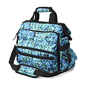 2. Nurse Mates Women's Ultimate Nursing Bag