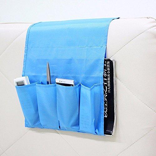 Bolsa organizadora colgante con bolsillos de almacenamiento ...