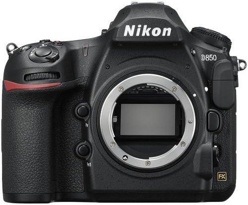 Nikon D850 Low Light Video Camera