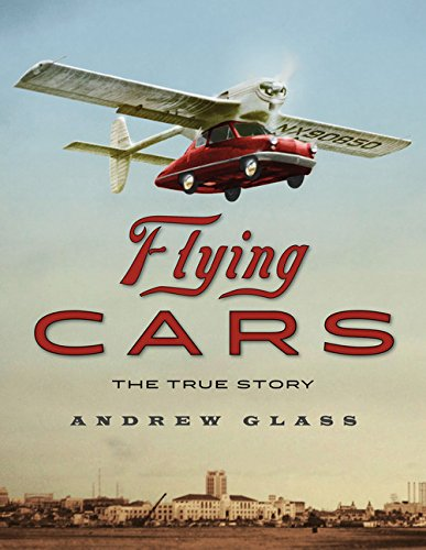 Flying Cars: The True Story (Best Space Sim Games)