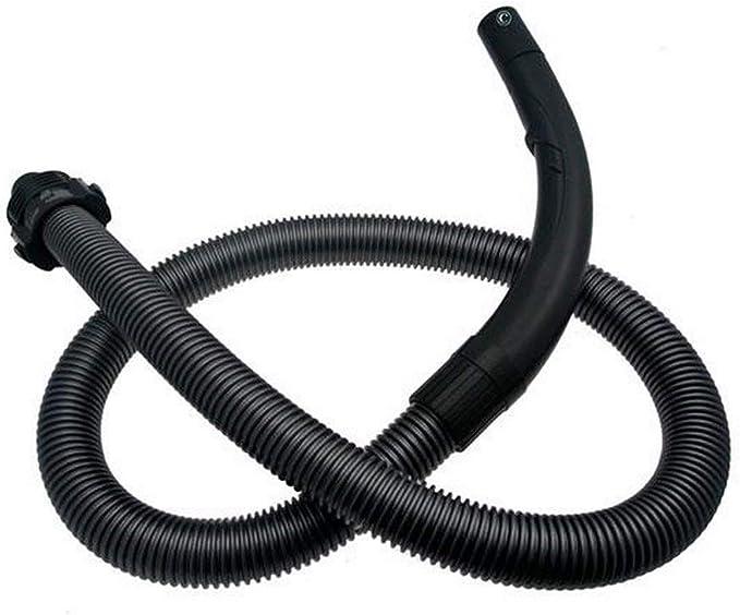 Hoover 35-HV-79 - Tubo flexible para aspiradoras, color gris: Amazon.es: Hogar
