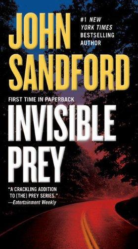 Invisible Prey - Book #17 of the Lucas Davenport