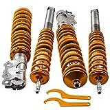 maXpeedingrods Coilovers for VW Golf Mk2