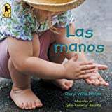 img - for Las manos (Spanish Edition) book / textbook / text book