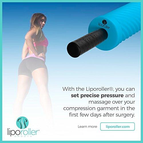 Amazon Com The Original Liporoller Liposuction Massage Roller