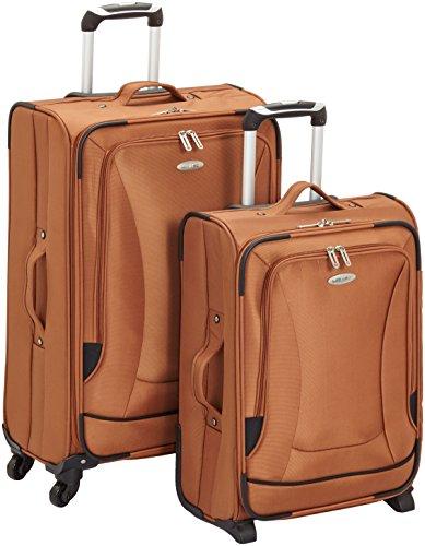 Mirano Set di valigie 220088 Marrone 10 L