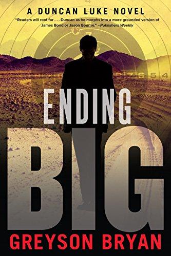 Ending BIG