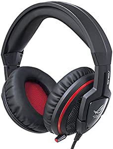 Asus Orion ROG Gaming Headset, Black
