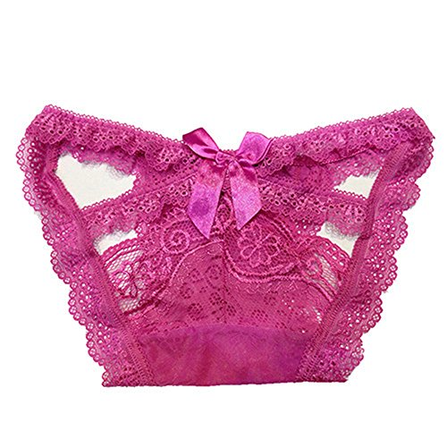 meizu88 - Braguitas - para mujer rosa (b)