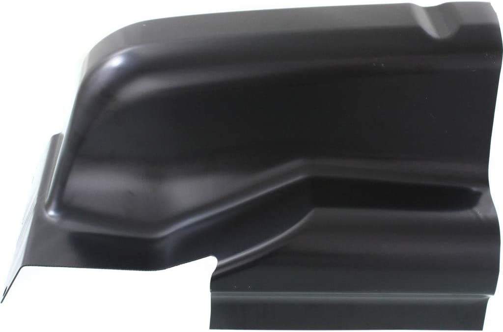 Outer Panel Crew Cab Pickup For Ford F-150 Cab Corner 2004 05 06 07 2008 Driver Side