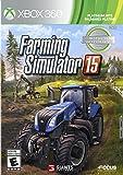 xbox 360 platinum hits - Farming Simulator 15 Platinum Hits - Xbox 360