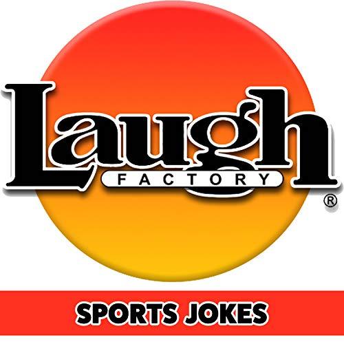 Football Teams (Laugh Factory 2015) [Explicit]