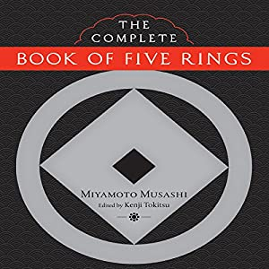 The Complete Book of Five Rings Audiobook