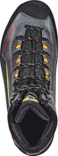La sportiva Trango Tower GTX Black / Yellow