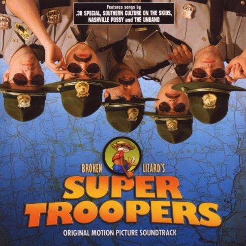 Super Troopers Some Sale SALE% OFF reservation