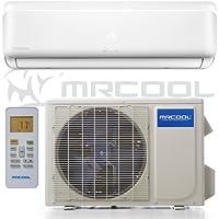 MRCOOL DIY 12K BTU 15 SEER Ductless Mini-Split Heat Pump
