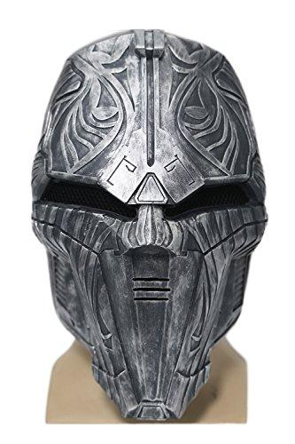 Sith Acolyte Mask Deluxe Resin Helmet Props Halloween