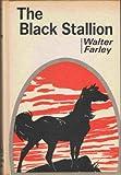 The Black Stallion, Walter Farley, 0394806018