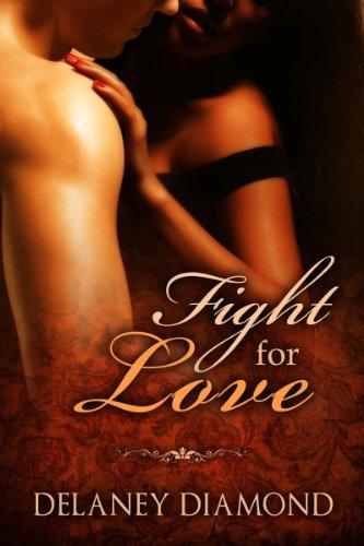 Fight Love Latin Men Book ebook product image