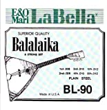 LaBella Balalaika 6 String Set