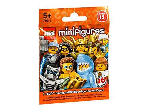 Lego Minifigures 15 Set 71011 product image