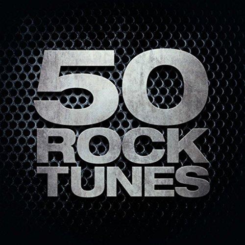 50 Rock Tunes