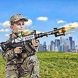 ArtCreativity Special Forces Toy Machine Gun with