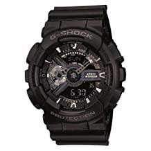 CASIO G-SHOCK GA-110-1BJF (Japan Import) (japan import)