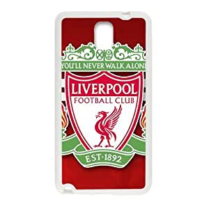 Liverpool Hot Seller Stylish Hard Case For Samsung Galaxy Note3