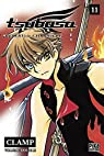 Tsubasa Reservoir Chronicle, tomes 21 et 22 par Clamp