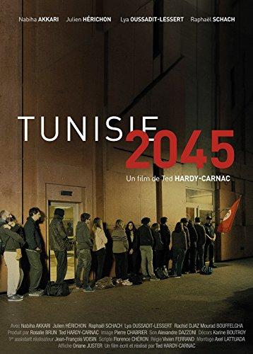 Tunisia 2045