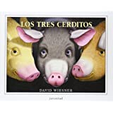 Los tres cerditos (Spanish Edition)
